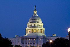 Capitol Hill - Flickr - KP Tripathi