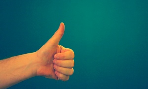 thumbs up 300x180