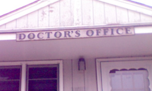 doctor's office 300x180