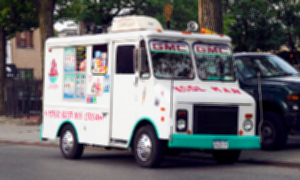 Ice cream truck Robyn Lee 300x180