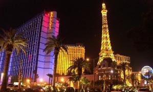 Las Vegas Paris Rick Harrison