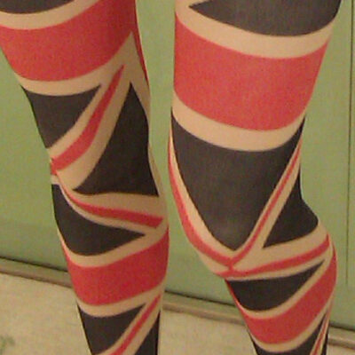 UK legs