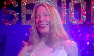 Sissy Spacek as Carrie 300x180