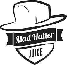 Jameson Rodgers, COO, Mad Hatter Juice
