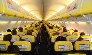 Ryanair - Oscar von Bonsdorff