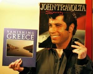 Greece - Neal Fowler
