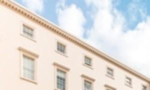 Royal Society Carlton House Terrace 300x180