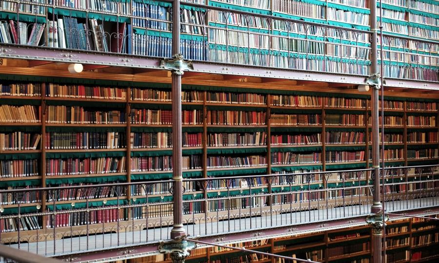 library - Roman Boed 900x540