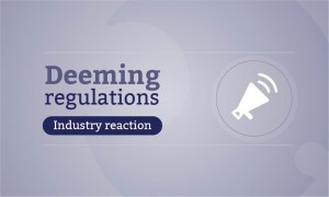 deeming regulations news package - industry reaction 900x540