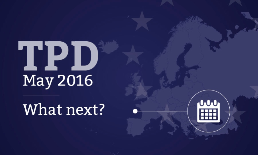 ECigIntelligence TPD logo - what next