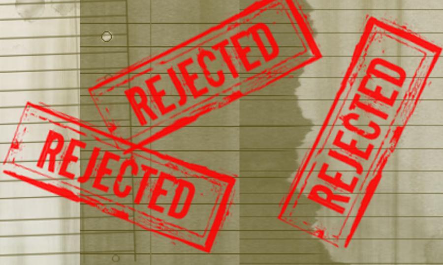 rejected - Sean MacEntee