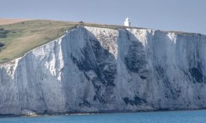 White Cliffs of Dover - Tobias von der Haar 900x540
