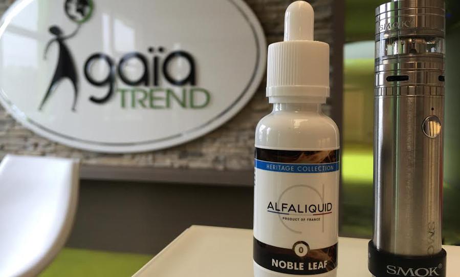 Alfaliquid and Gaiatrend