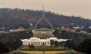 Canberra Australia - Simon Yeo