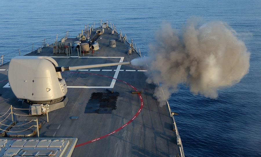 US navy - Commander, U.S. Naval Forces Europe-Africa