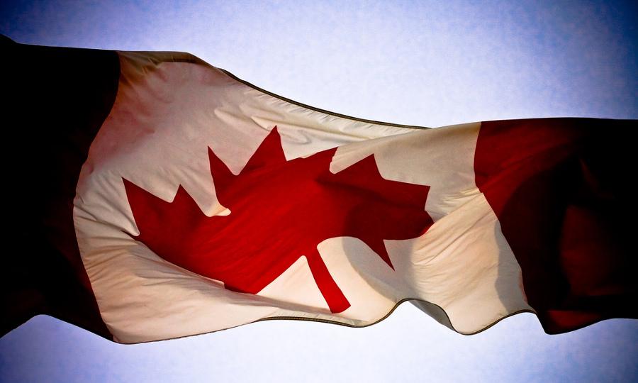 Canada - Alex Indigo