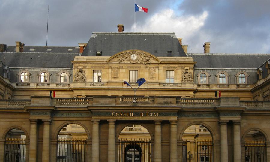 France Conseil d'Etat - Lino Bento