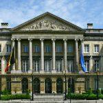 Belgian Federal Parliament