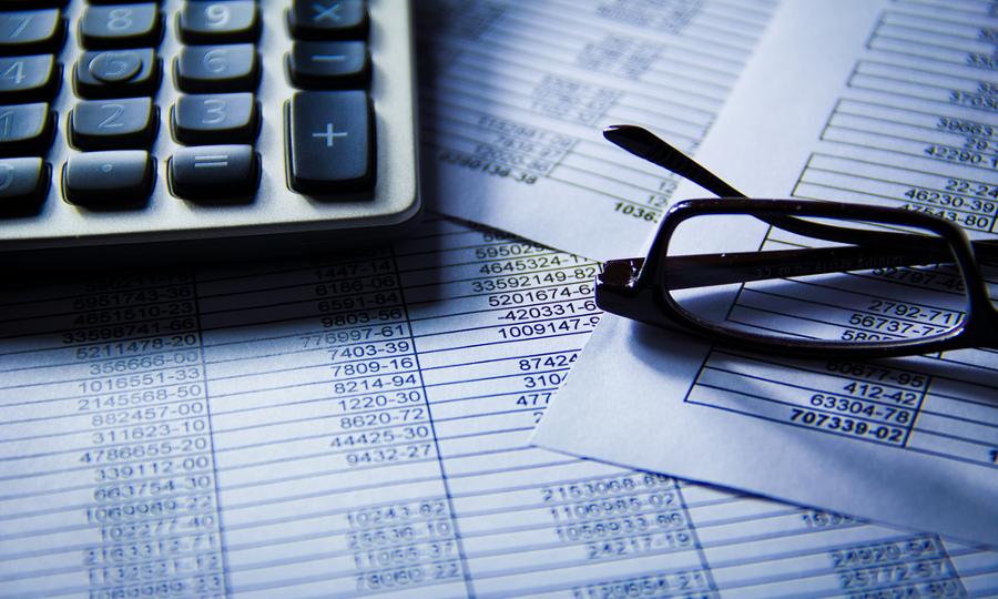 financial results - Ken Teegardin