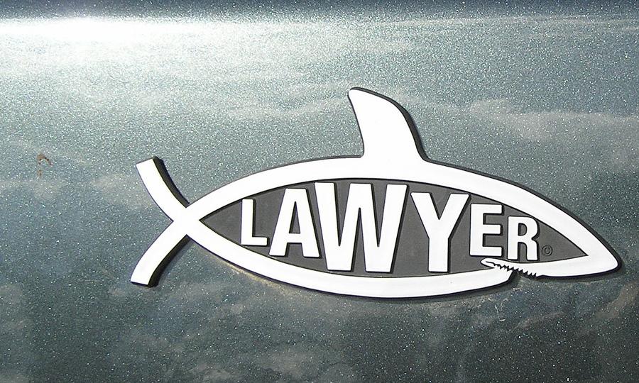Lawyer up - peggydavis66