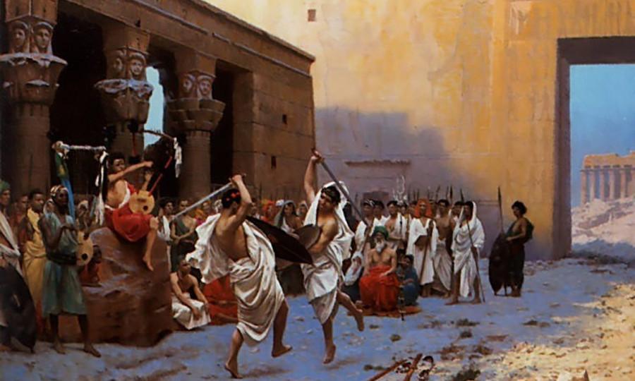 Pyrrhic lawmaking - Art Gallery Ergsart