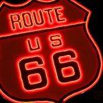 Route 66 Oklahoma - Chuck Coker