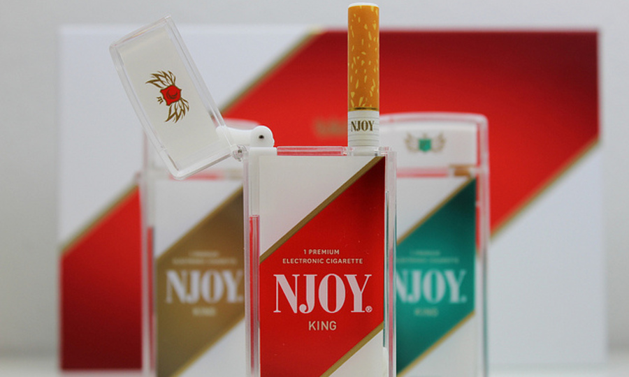 NJOY - Lindsay Fox
