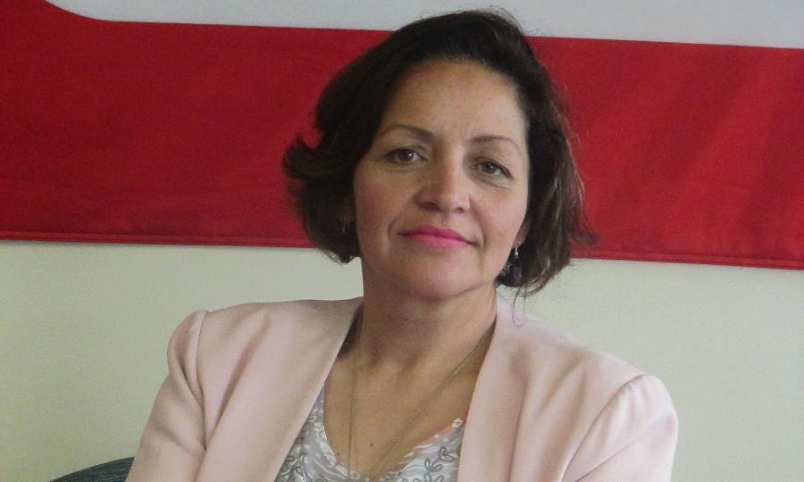 2015 Portrait of Marama Fox - Wikimedia Commons