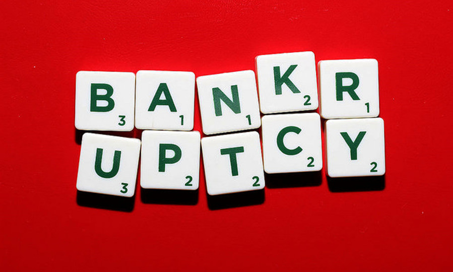 Bankruptcy - CafeCredit.com Follow