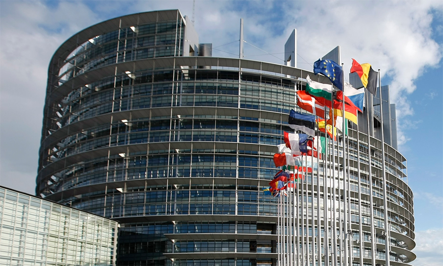 European Commission, Brussels