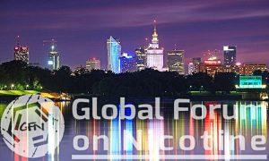 GFN 2017 - Global Forum on Nicotine