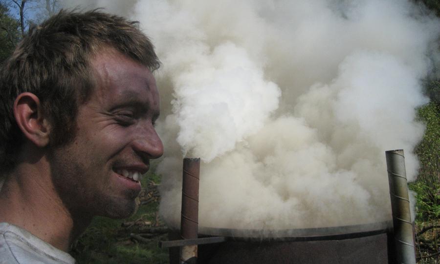 Smoking in Wales - Simon