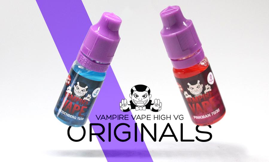 Vampire Vapes - Vampire Vapes