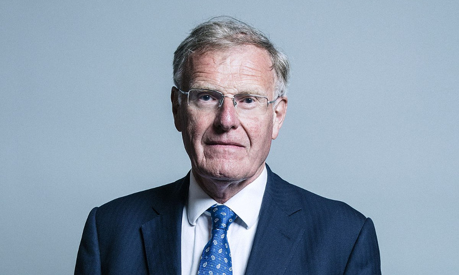 Christopher Chope MP - Wikimedia Commons