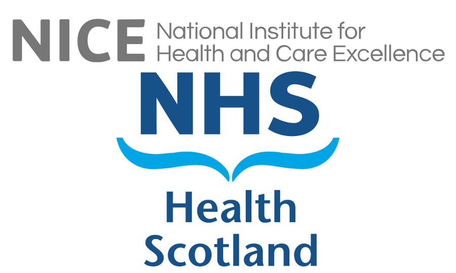 NICE and NHS