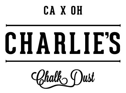 Ryan Stump, Chief Operations Officer, Charlie's Chalk Dust